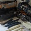 Armaturenbrett Restaurierung 010
